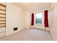 Fulham Palace Road - bright and spacious two double bedroom first & second floor flat