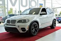 2013 BMW X5 xDrive35d DIESEL GPS TOIT PANORAMIQUE CUIR