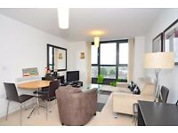 CALL NOW!! 1 BED APARTMENT NEXT TO CANNING TOWN, THE SPHERE, E16 - AW