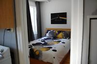***2 Spacious 2 Bedroom.Close to Vendom Station and New Hospital