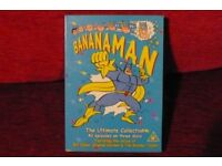 BANANAMAN - The Ultimate Collection DVD