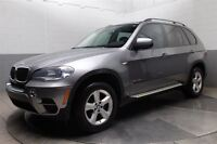 2012 BMW X5 EN ATTENTE D'APPROBATION