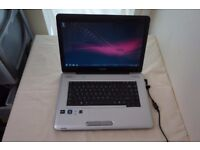 Excellent Condition!! Toshiba 15 inch Windows 7 Laptop with HDMI & 4GB Memory