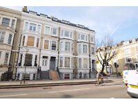 Single Bedsit apartment in prime location, Warwick Rd, Kensington, Earls Court, SW5