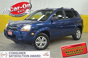 2009 Hyundai Tucson GLS ONLY102,000 KM HEATED SEATS