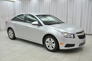 2013 Chevrolet Cruze LT TURBO SEDAN w/ Bluetooth, Air Conditioni