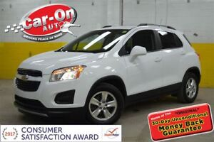 2014 Chevrolet Trax 2LT TURBO LEATHER SUNROOF ONLY 36, 000 KM
