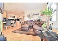 STUNNING 1 BEDROOM APARTMENT LOCATED MOMENTS AWAY FROM STOCKWEL TUBE STATION