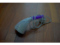 Philips Steam&Go, hand steamer