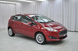 "2014 Ford Fiesta SE 5DR HATCH w/ BLUETOOTH, A/C & 16"""" ALLOYS"
