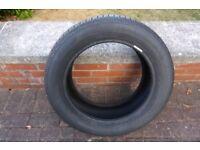 Bridgestone Turanza 205/55/R16 Tyre - brand new