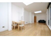 Superb Spacious Two Double Bedroom Flat, Excellent Location, Perfect For Sharers. 020 7846 0846