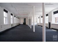 SELF CONTAINED OFFICE/STUDIO AVAILABLE AT M ONE STUDIOS MANCHESTER