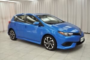 2016 Toyota Corolla iM HURRY IN TO SEE THIS BEAUTY!! 1.8L 5DR HA