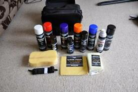Car Care Kit - New