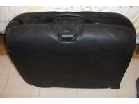 Samsonite Oyster Suitcase wheeled lockable case
