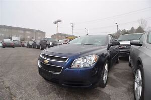 2010 Chevrolet Malibu AUTO,LOADED,CERTIIED