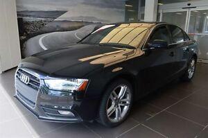 2013 Audi A4 2.0T PREMIUM NAVIGATION