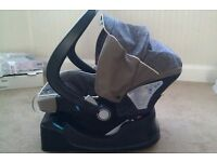 Chicco Autofix Car Seat 0+ 0-13 kg + base