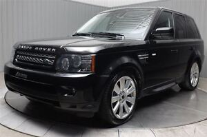 2013 Land Rover Range Rover SPORT HSE LUXURY AWD LEATHER SUNROOF