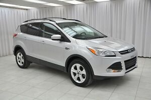 2015 Ford Escape SE ECOBOOST 4x4 SUV w/ BLUETOOTH, HTD SEATS, MI