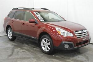 2014 Subaru Outback 2.5i AWD  Mags+ Bluetooth+ Sieges Chauffants