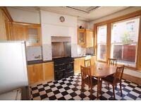 Double room in Springbourne