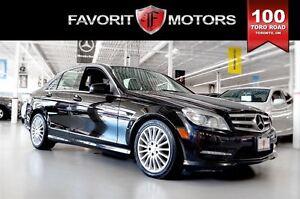 2011 Mercedes-Benz C-Class C250 4MATIC | MOONROOF | BLUETOOTH*
