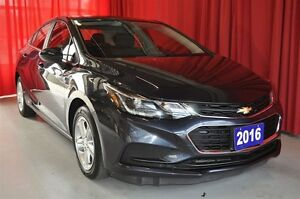 2016 Chevrolet Cruze LT Auto TRUE NORTH SUNROOF