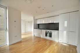 STUNNING BRAND NEW ONE BED APARTMENT, FURN/UNFURN, OSP, GYM, 10 MIN WALK TO SOUTH EALING, CALL NOW!