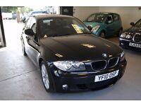 BMW 1 Series 5dr 2.0