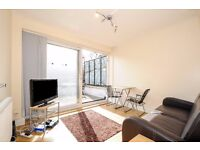 ***THREE DOUBLE BED WITH PRIVATE ROOF TERRACE, CLOSE TO STATION available to rent-Clapham Road***