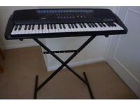 Casio CT-700 Tone Bank Keyboard