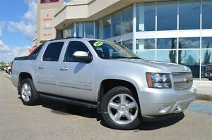 2012 Chevrolet Avalanche 1500 LT| Pwr Sun| Rem Start| B/T| Power