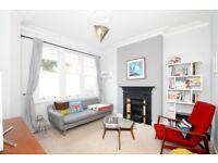** Stunning recently refurbished one bedroom ground floor period garden flat, Oakley Gardens, N8 **