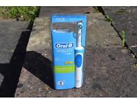 Oral-B Vitality 2D action toothbrush