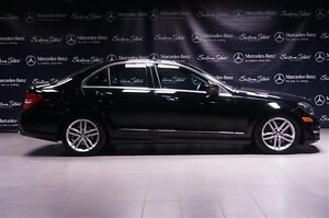 2014 Mercedes-Benz C300 4matic Sedan Avantgarde Edition Tier 1,