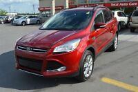 2013 Ford Escape SEL LEATHER AWD (4x4)