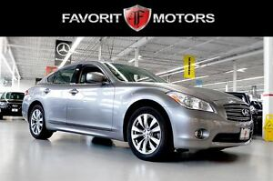 2012 Infiniti M37x LTHR | NAV | BACK-UP CAM | HEATED SEATS