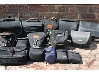 CAMERA CASES AND BAGS LOWEPRO CANON SONY