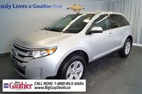 2014 Ford Edge SEL *NAV* ALL IN PRICING