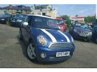 2008 57 MINI COOPER 1.6 3 DOOR HATCHBACK