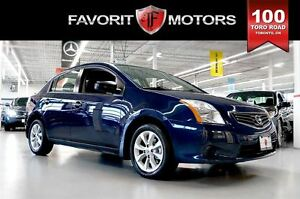 2011 Nissan Sentra 2.0 XTRONIC CVT | PWR WINDOWS | AUX INPUT
