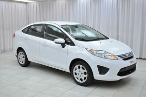 2013 Ford Fiesta SE 5DR HATCH w/ BLUETOOTH, A/C & USB/AUX PORTS