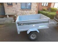 Small Lightweight trailer