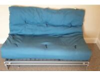 Sofa bed in good condition delivery available locally