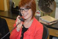 Need Telephone Answering? Regus has a Solution for you!