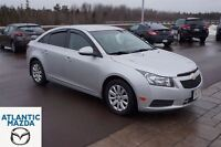 2011 Chevrolet Cruze LT Turbo! Guaranteed Approval!
