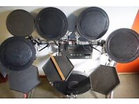 Casio Electronic Drum Kit