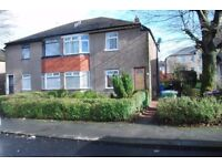 2 Bed Terraced House To Rent In 381 Chirnside Road, G52